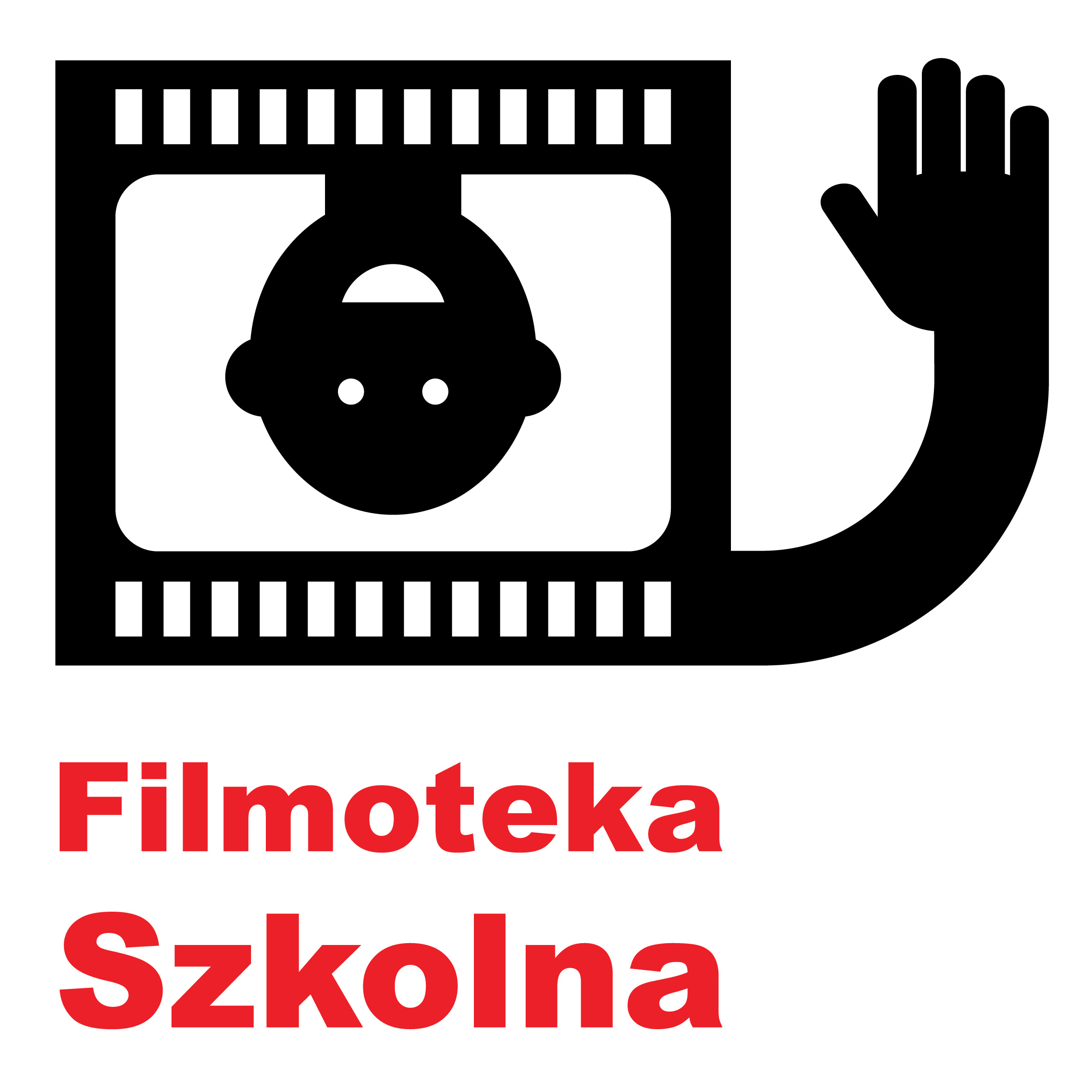 logo filmoteka szkolna pion